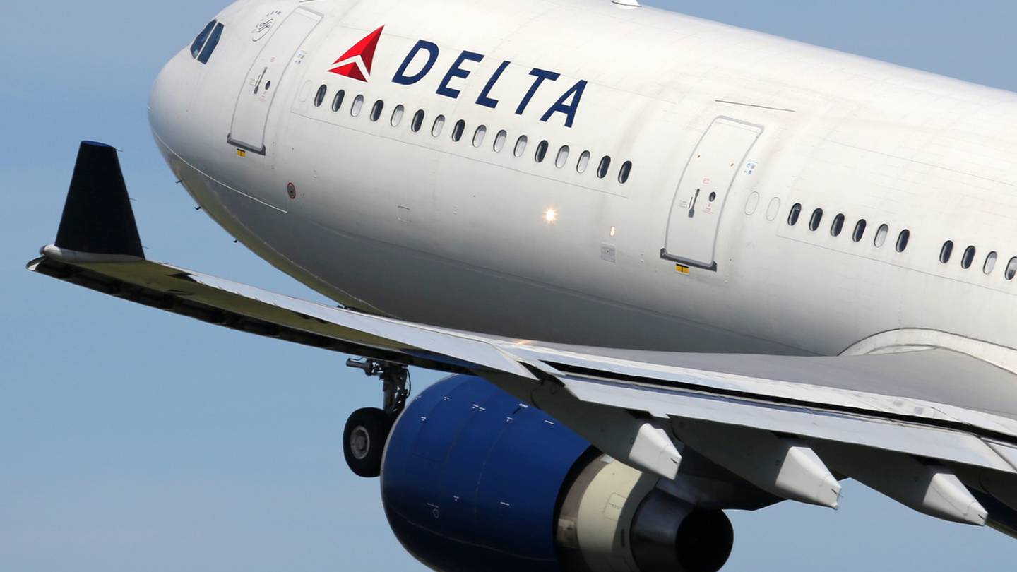 Delta to hire 1000 new pilots by summer 2022