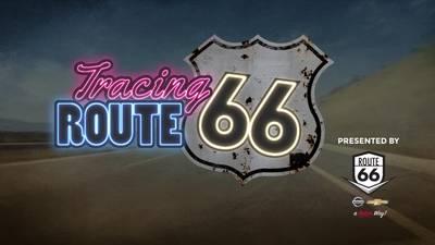 TRACING ROUTE 66: Oklahoma City to Tulsa