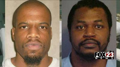 EXPLAINER: Executions  to resume in Oklahoma