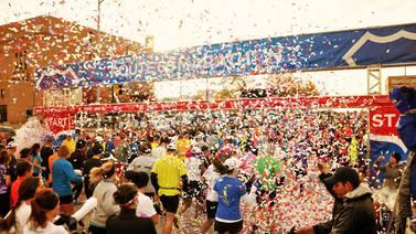 Williams Route 66 Marathon announced 2021 race plans