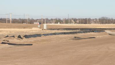 New shopping center coming to Collinsville