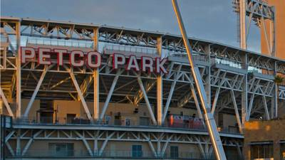 Mother, son die after fall at San Diego Padre's Petco Park before game