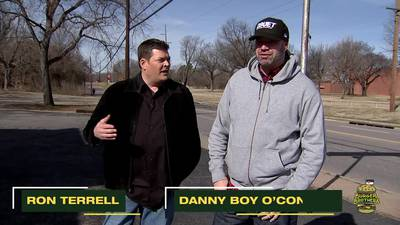 VIDEO: Burger Brothers go to Ted's Hamburgers