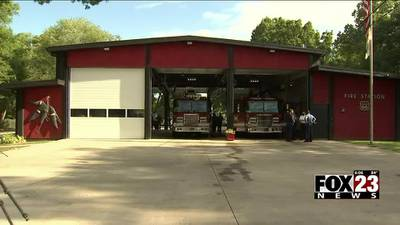 Tulsa fire station added to Oklahoma's Route 66 Passport