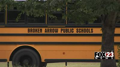 Parents upset about BA schools lack of communication after bus goes off route for hours with kids