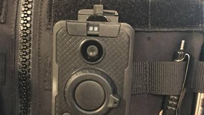 Broken Arrow Police add body cameras