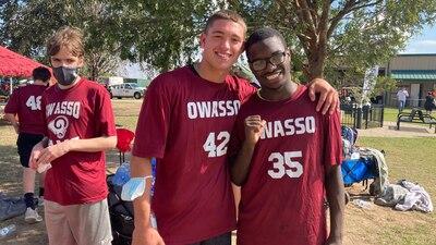 Special Olympics Oklahoma hosts soccer tournament in Owasso