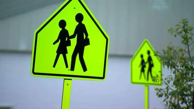 Back to School start dates across Green Country