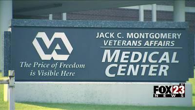 Local VA center increasing safety protocols, ICU at 100% capacity