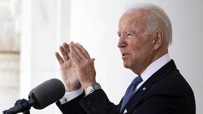 Biden in Tulsa: President issues proclamation ahead of Race Massacre centennial visit