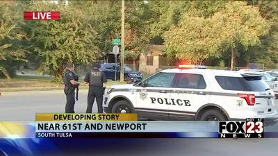 Update on Monday morning's Newport Shores shooting