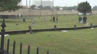 New dig at Oaklawn Cemetery underway in search for Tulsa Race Massacre mass graves